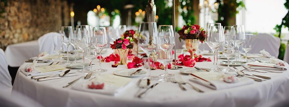 Catering your Cape Cod Wedding