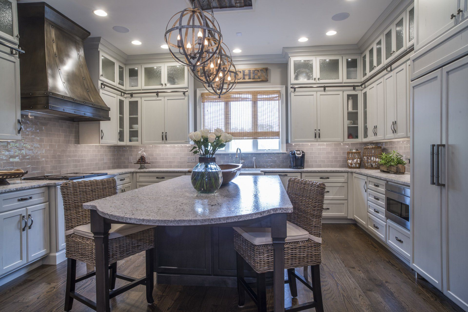 Kitchen Cabinetry Gallery | Classic Cabinetry in ...