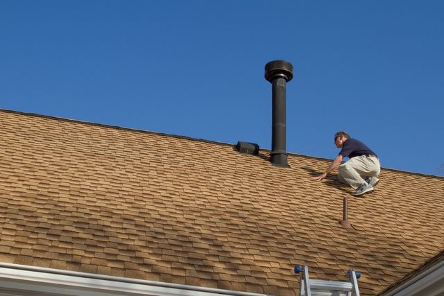 Roofing Services Dayton Oh Roof Smart