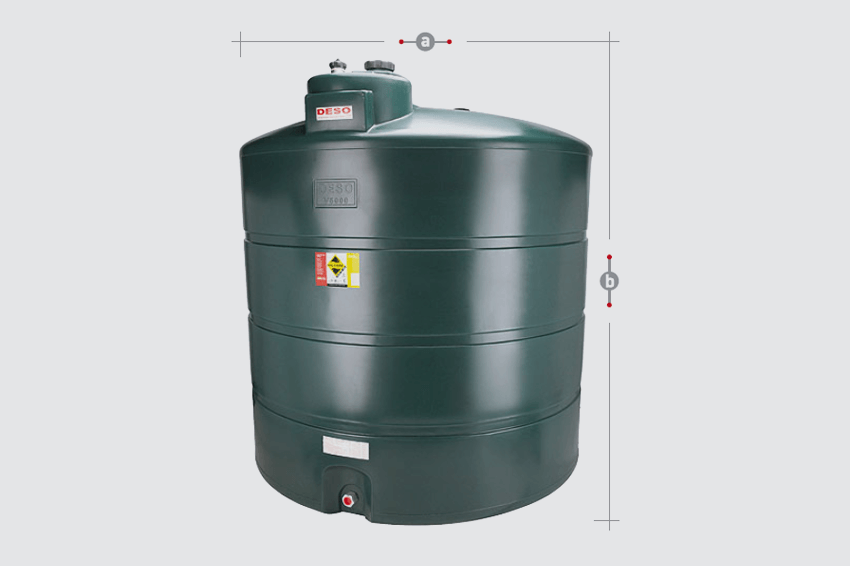 Oil tank servicing and repair services