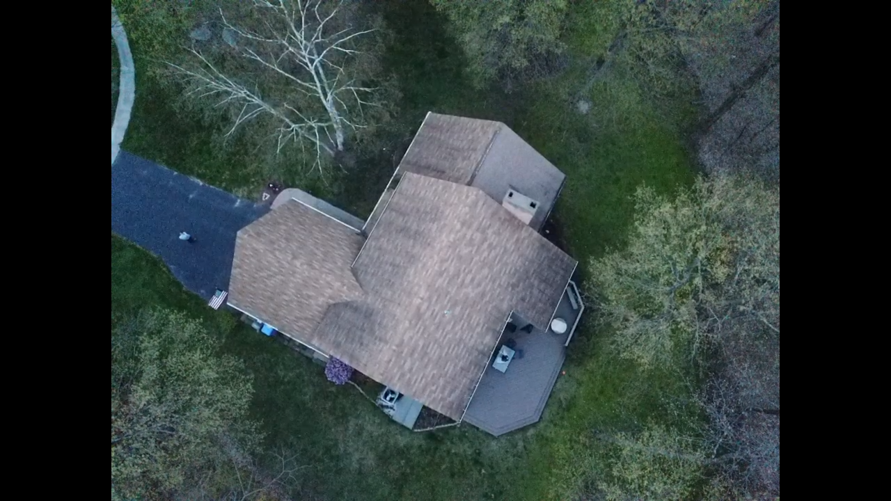 Roof Replacement In Bristol Ct