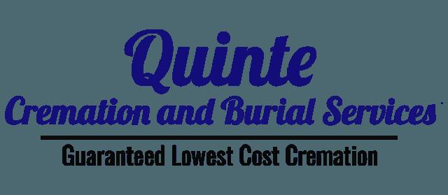 Quinte Cremation Logo
