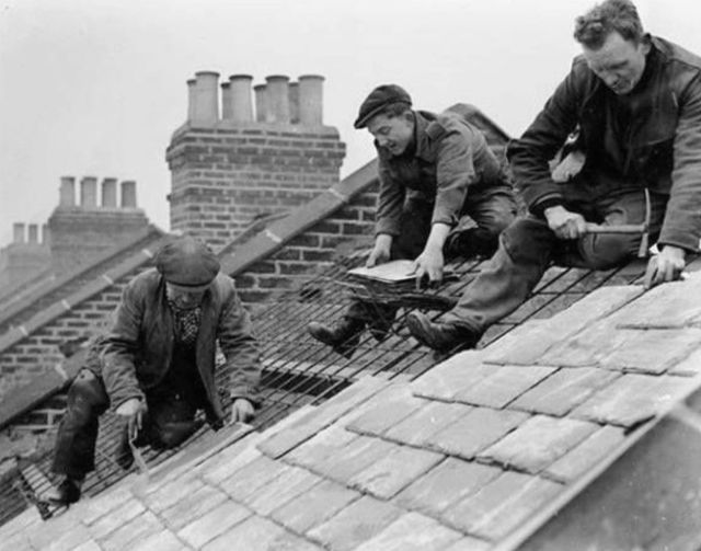 The Roofing Company Limited Milton Keynes Roofers