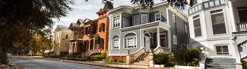 Savannah Property Management Company