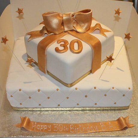 Amazing Unique Birthday Cake Designs In Belfast