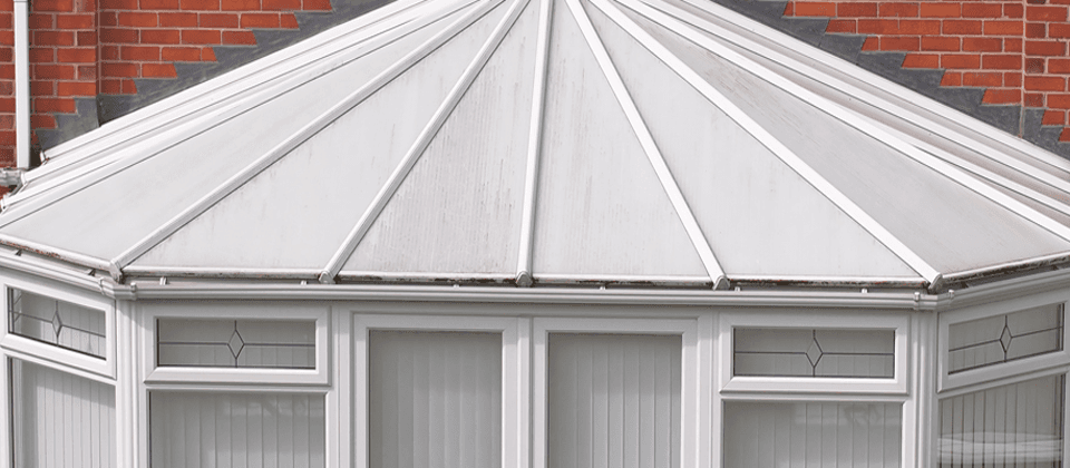 Conservatory Roof Repairs Upvc Problems
