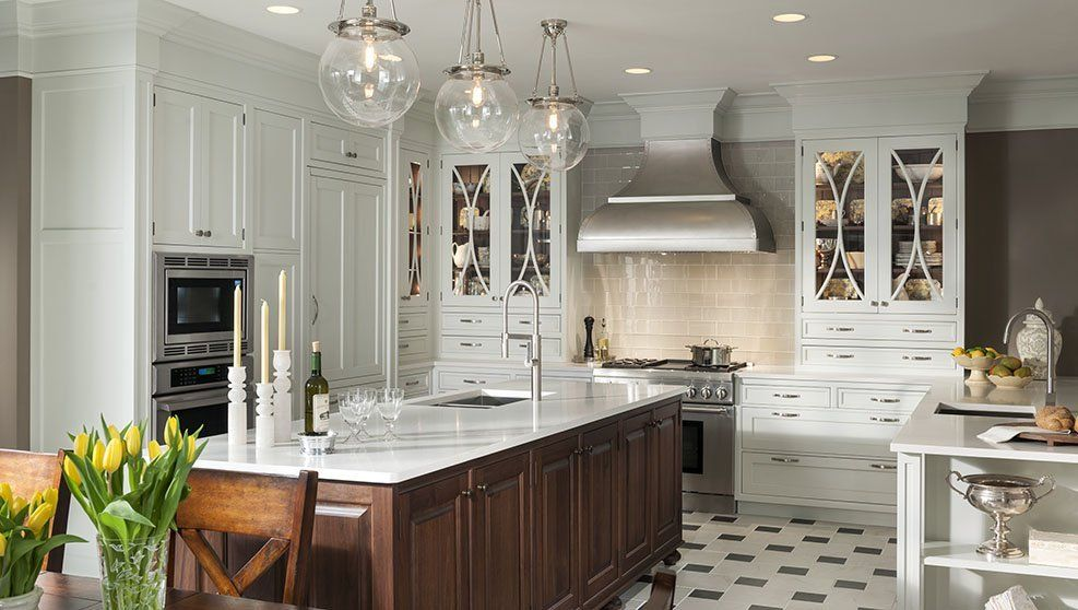 Mohawk Kitchens - Stamford, CT - Wood-Mode Gallery
