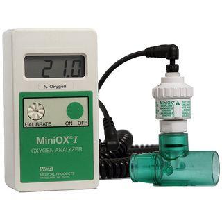 从SMI MiniOX 1分析仪