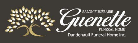 Guenette Funeral Home logo