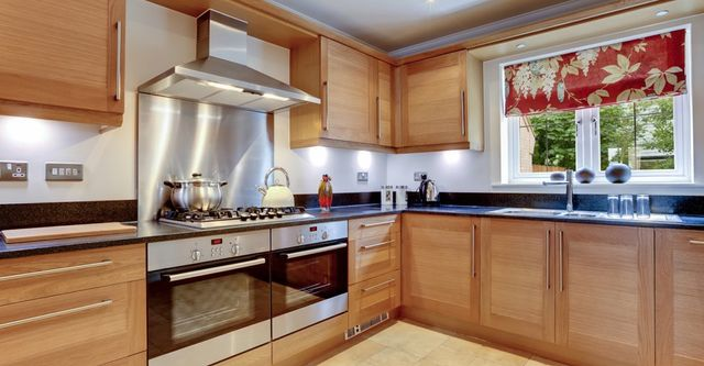 Kitchen fitters | M S G Carpenters Ltd