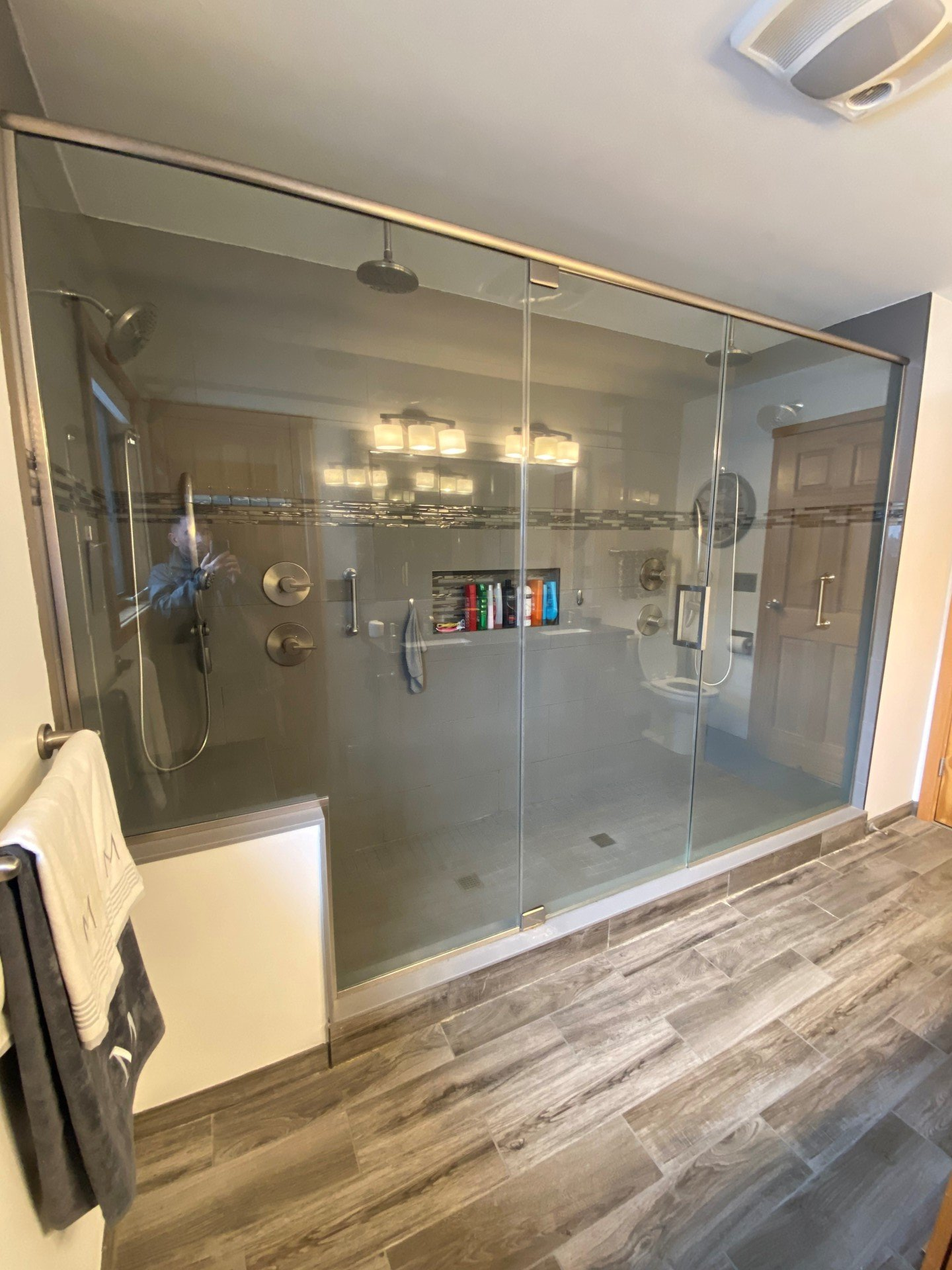 Bathroom Remodeling | Buffalo, NY | Braendel Painting ...
