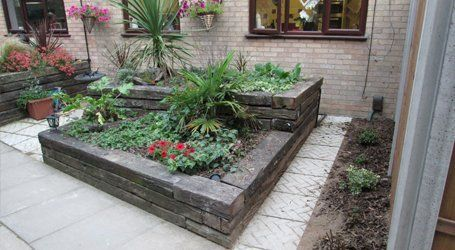 Landscaping and landscape design in Great Yarmouth