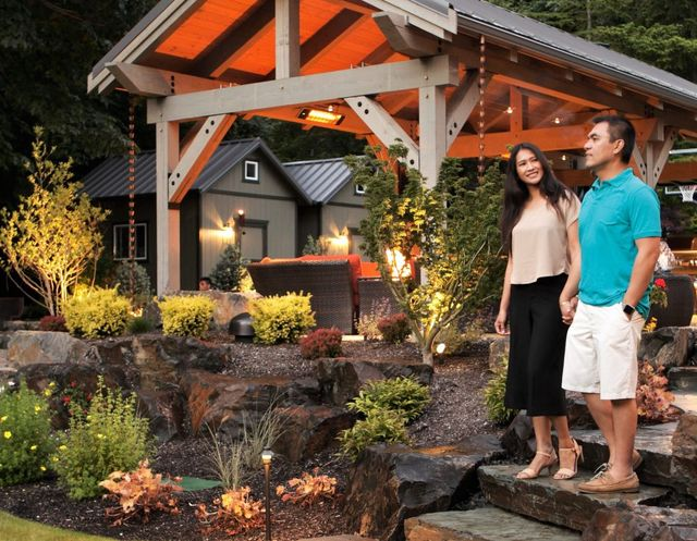 Landscape Ideas To Help You Create The Perfect Backyard For