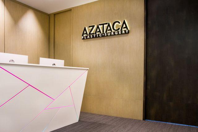 Singapore Plastic Surgeons | AZATACA
