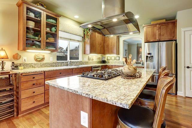 Kitchen Cabinets Greensboro Nc