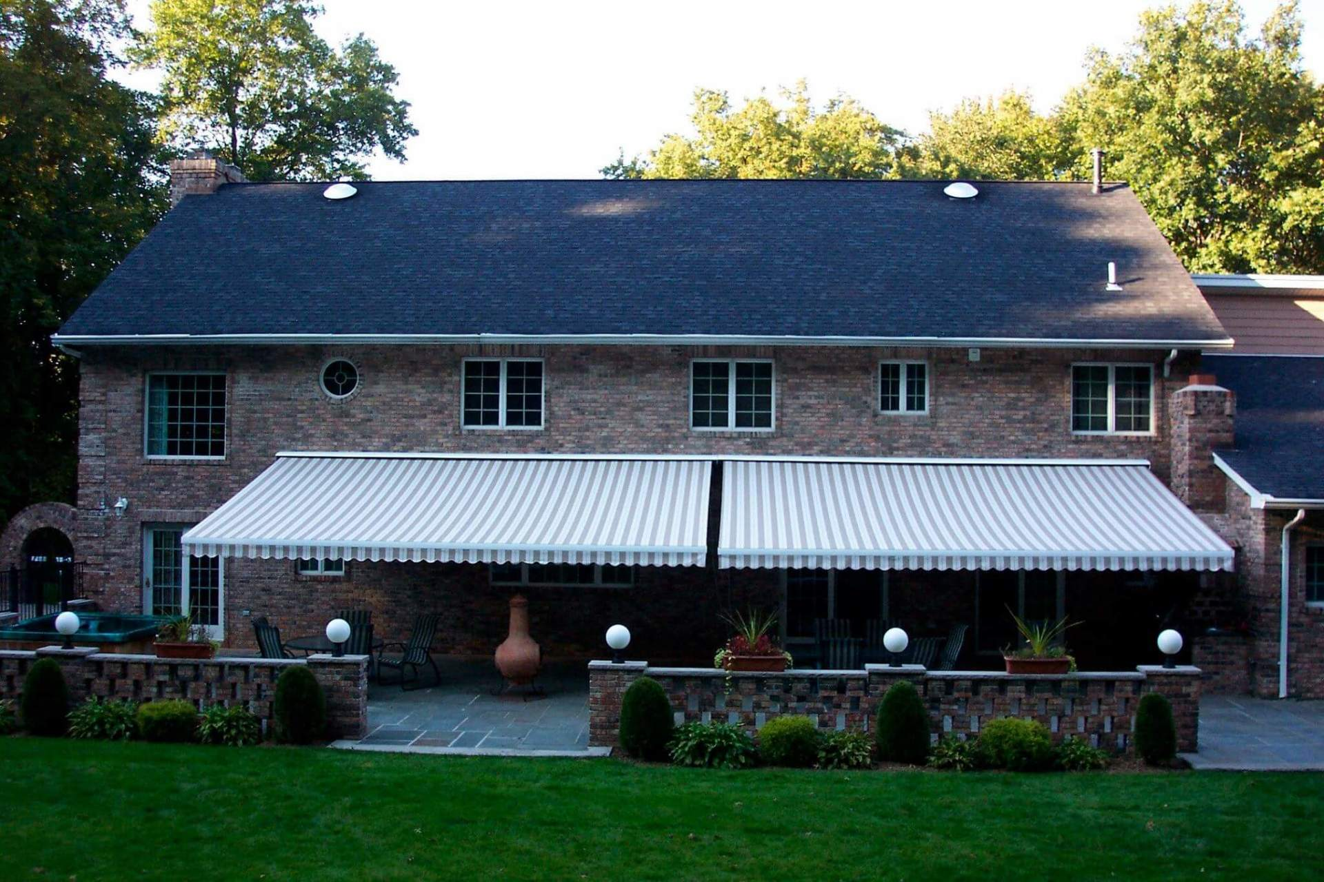 Products | Groveland, FL | Central Florida Awning
