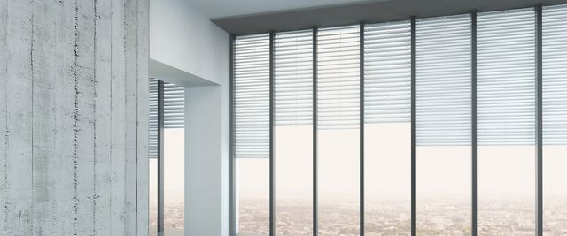 Quality Commercial Blinds In Buckinghamshire