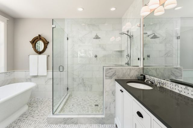 6 Easy Bathroom Changes That Make A Big Impact