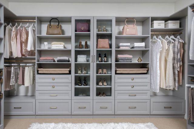 Ways Custom Closets Increase Your Closet Storage Space