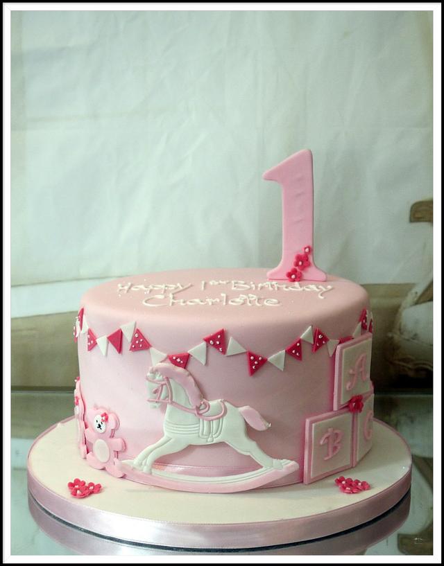 Awe Inspiring Kids Cakes Personalised Birthday Cards Cominlily Jamesorg