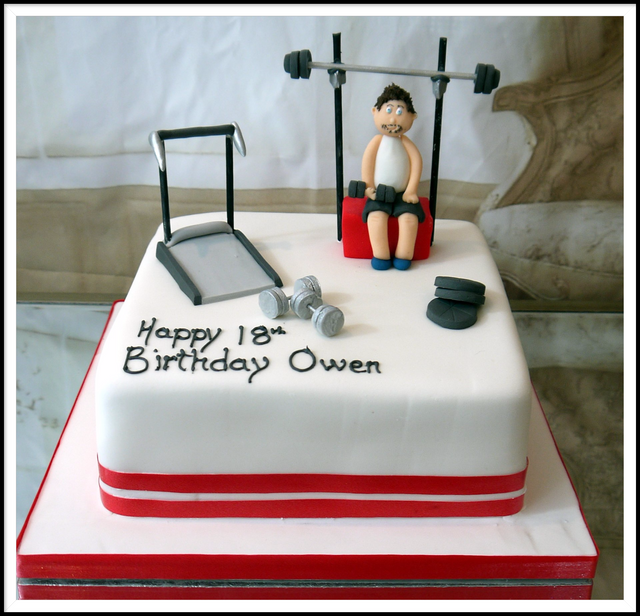 Pleasing Cakes For Men Personalised Birthday Cards Petedlily Jamesorg