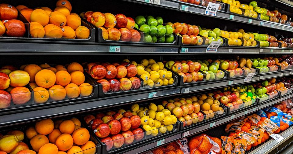 Aprenda a organizar as compras na quarentena