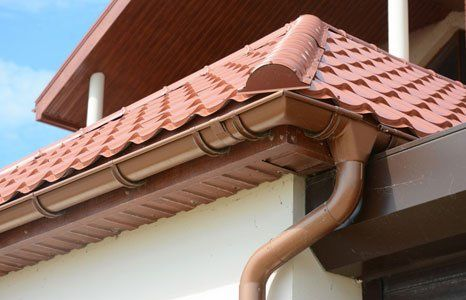 Guttering Services Acorn Roofing