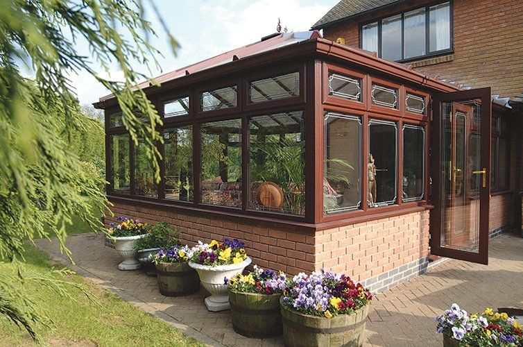 Conservatory roofs Gloucester, UK: Conservatory Roofing ...