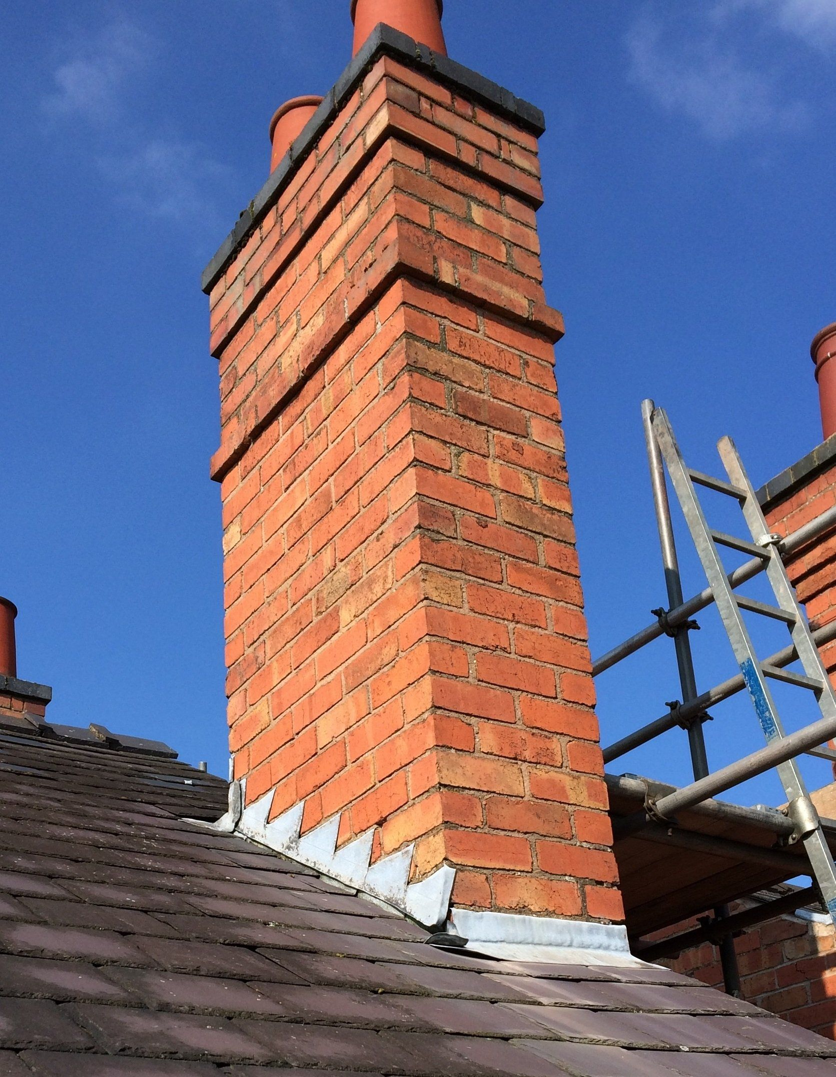 Cost-effective chimney repairs | G.R.S Roofing