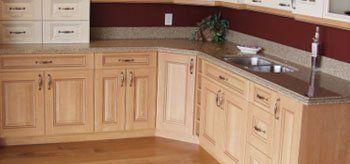 Granite Countertops, Hardwood Flooring, Kitchen Cabinets ...