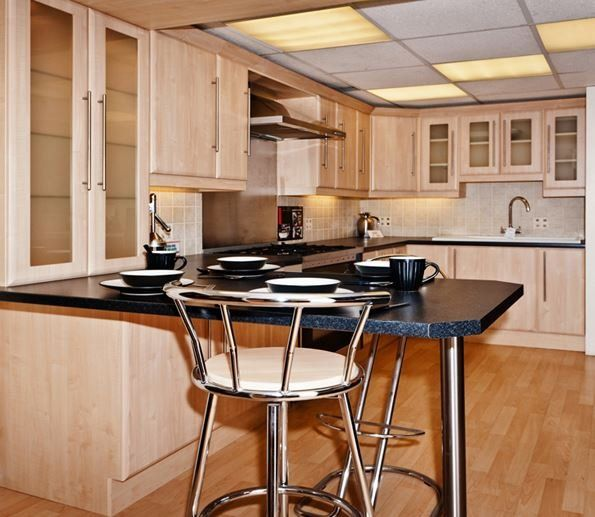 Refresh Your Kitchen Surface Refurbishments From Sheffield