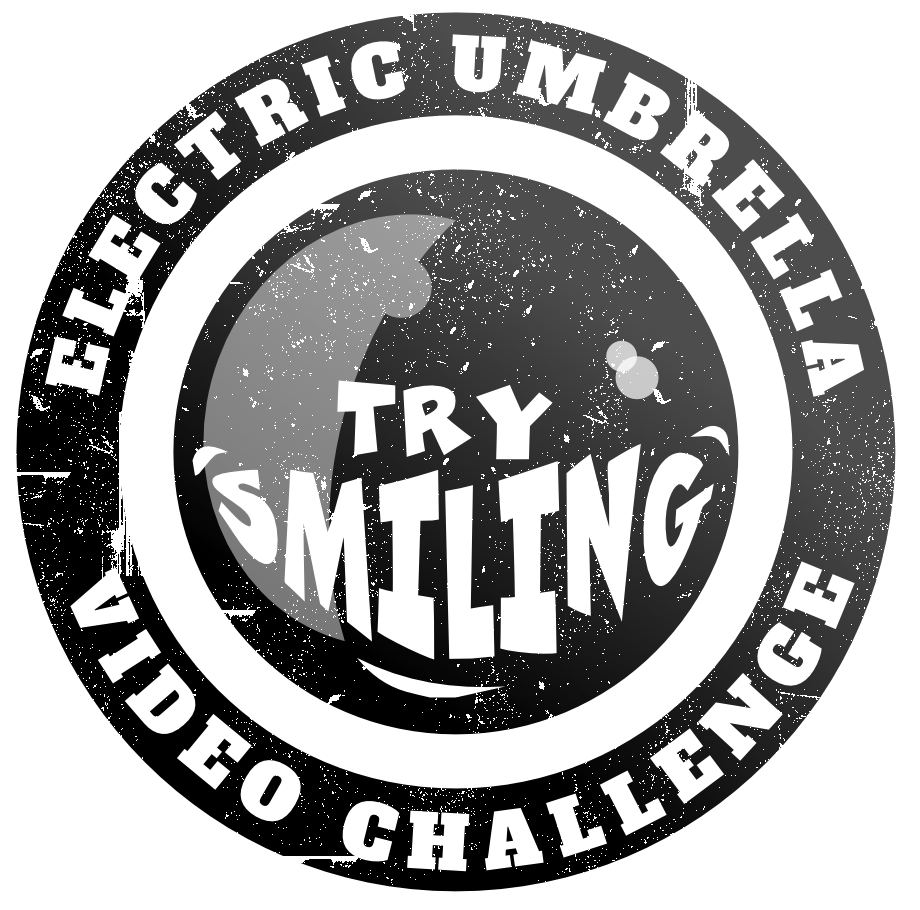 Try Smiling Video Challenge