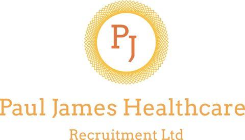 Paul James Healthcare Recruitment Ltd's Company logo