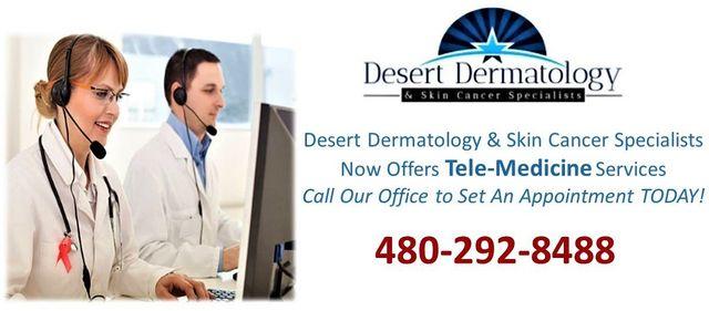 Dermatology Clinic In Gilbert Az