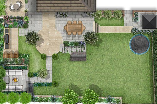 Garden Landscape Design Creating Unique Garden Spaces,Traditional Japanese Small House Design