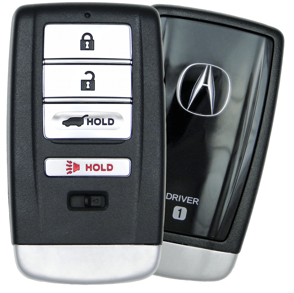 What You Should Do If You Need Acura Car Key Replacement