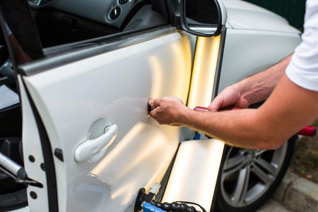 Painting Your Car 5 Colors To Consider