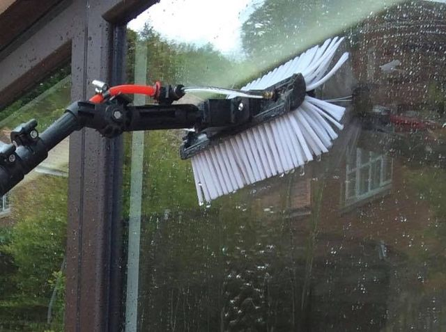 Effective Window Cleaning Ws Cleaning Solutions