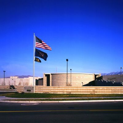 Will county adult correctional facility square foot