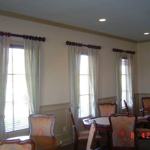 Window Shade Installation Kansas City Ks Kc Custom Window Fashions Inc
