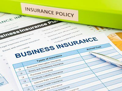 Business Insurance Somerset Ky Cundiff Company Insurance Inc