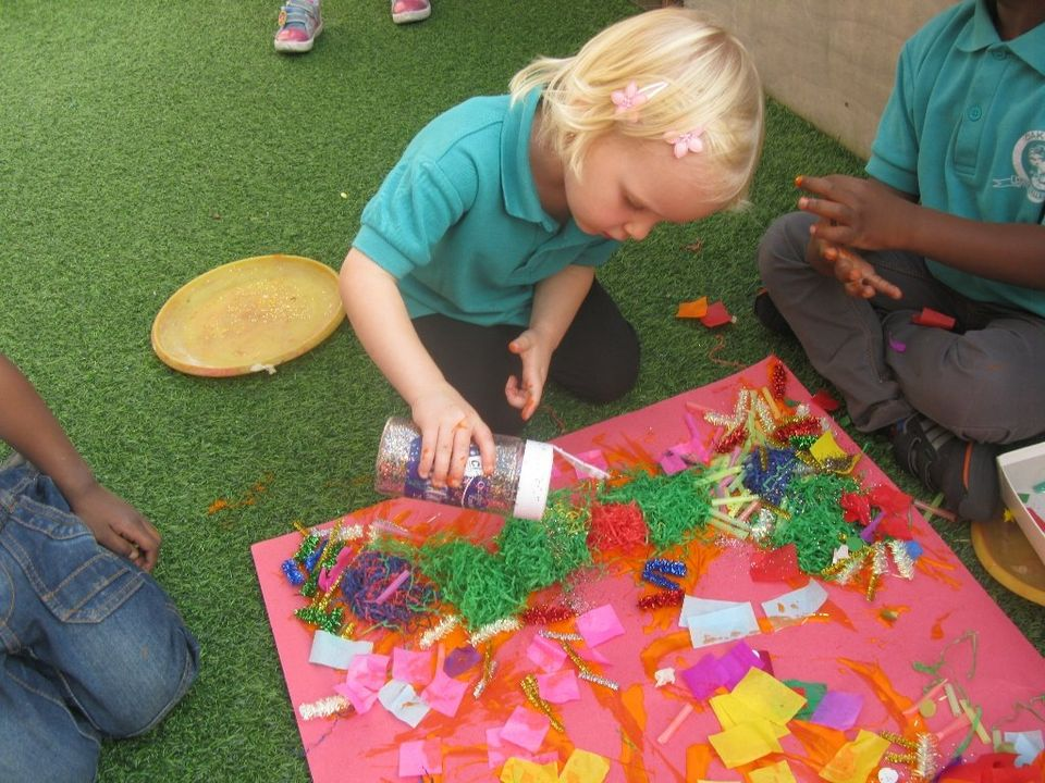 Free Childcare Oak Tree Day Nursery
