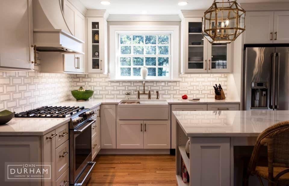Kitchen Countertops - Bath Vanities in Richmond VA - H. E ...