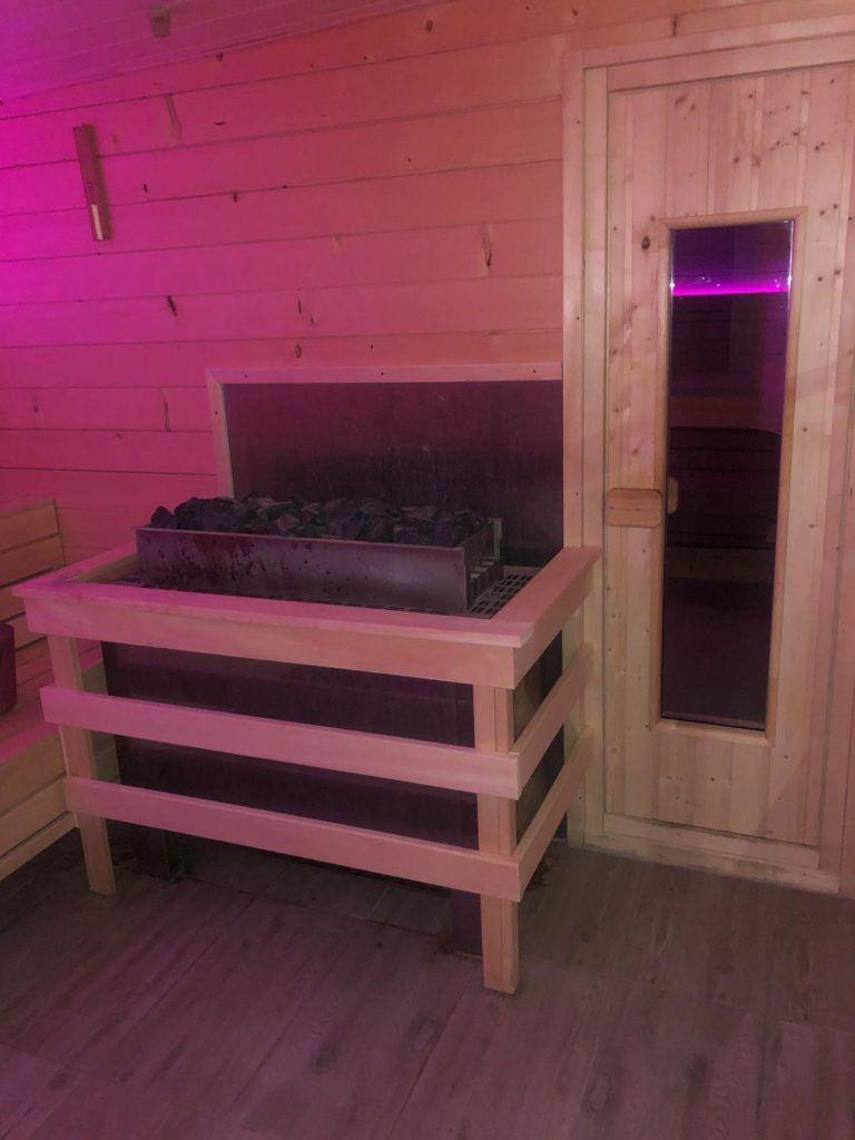 Sauna club castrop rauxel