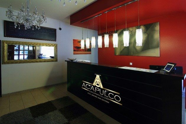Maison close Acapulco - Fkk Velbert - Sauna club - Bordel