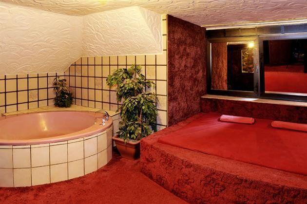 Fkk sauna club Grimberg - Maison close Gelsenkirchen