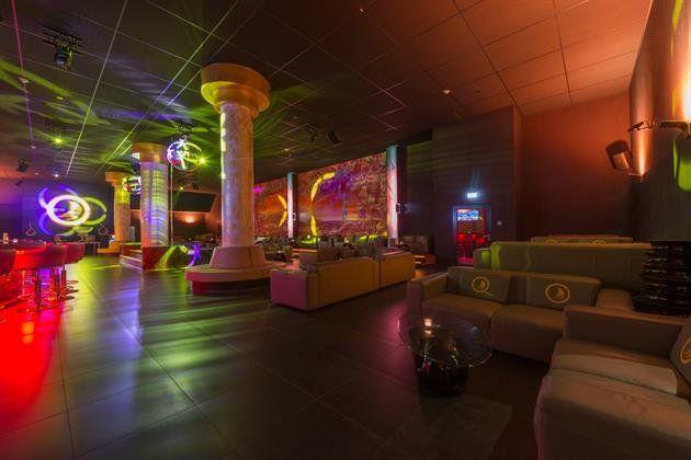 Fkk Oceans Dusseldorf - Maison close - Sauna club - Bordel