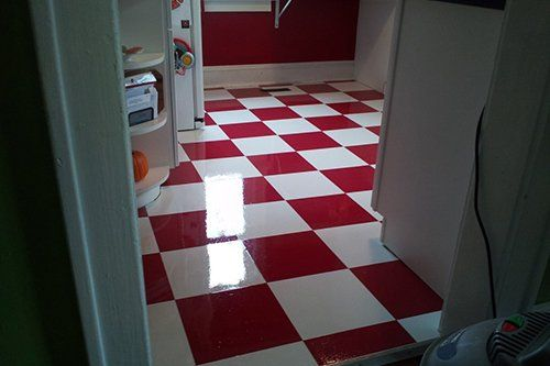 Floor Waxing Buffing Tri Cities Tn Power Steam International