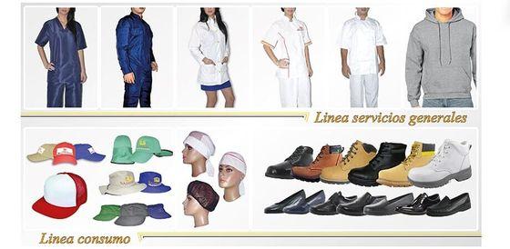 SAJAYNEL - linea servicios generales