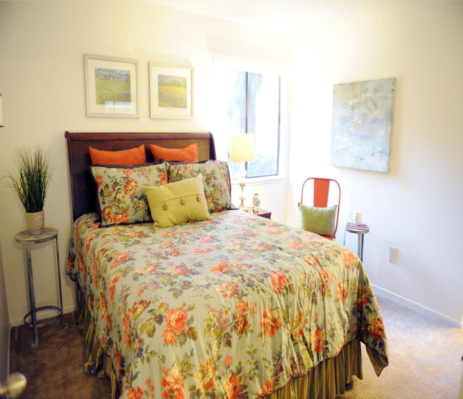 Villa Sienna Apartments Bakersfield, CA